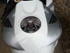【ODAX】Keiti 油箱蓋保護貼片 - 「Webike-摩托百貨」