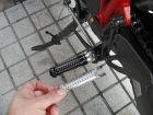 【REAL BALANCE】腳踏桿套件 - 「Webike-摩托百貨」