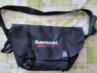 【KAWASAKI】Kawasaki 郵差包 - 「Webike-摩托百貨」