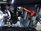 【CF POSH】Racing 點火線圈 (附Speed Pro 雙插頭高壓矽導線) - 「Webike-摩托百貨」