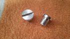 【POSH】鋁合金螺絲頭 後視鏡螺塞 - 「Webike-摩托百貨」