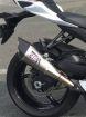 【YOSHIMURA】R-11CYCLONE EXPORT SPEC雙口排氣管尾段 - 「Webike-摩托百貨」