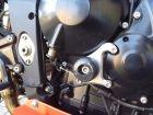 【BABYFACE】[IDEAL] 引擎滑塊(防倒球) - 「Webike-摩托百貨」