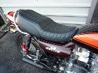 【PMC】Z1/Z2 座椅總成 S1 Type - 「Webike-摩托百貨」
