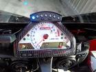 【HEALTECH ELECTRONICS】HONDA日規全馬力GPDS-H01檔位顯示器紅色款 - 「Webike-摩托百貨」