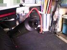 【N PROJECT】通用型鋁合金排氣管消音尾蓋  黒色陽極處理 51Φ用(外徑50.5Φ) - 「Webike-摩托百貨」