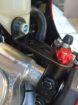【NISSIN】【NISSIN主缸可選配件】煞車油壺支架 - 「Webike-摩托百貨」
