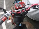 【FANATIC】ROAD 鋁合金把手 (High Type) - 「Webike-摩托百貨」