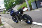 【LUKE】尾燈支架(Motocross 後土除) - 「Webike-摩托百貨」