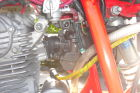 【CF POSH】燃油軟管 - 「Webike-摩托百貨」