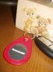 【KAWASAKI】Kawasaki 橢圓鑰匙圈 - 「Webike-摩托百貨」