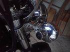 【KIJIMA】鋁合金頭燈支架 - 「Webike-摩托百貨」
