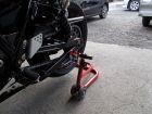 【J-TRIP】ZRX専用 V-Shaped 駐車架 - 「Webike-摩托百貨」