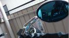 【LUKE】Baren Custom 後視鏡 - 「Webike-摩托百貨」