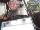 【CF POSH】Brim Type 方向燈 啞黑色 - 「Webike-摩托百貨」