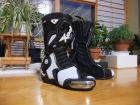 【XPD】XP-5S WRS 賽車靴(白) - 「Webike-摩托百貨」