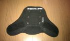 【RS TAICHI】FLEX 鈕扣式護胸板 - 「Webike-摩托百貨」