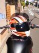 【MDF】安全帽貼紙 Attacker 式樣 - 「Webike-摩托百貨」