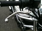 【KIJIMA】可調整式煞車拉桿 (銀色) - 「Webike-摩托百貨」