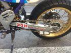 【DID】ER 系列 520VT2 金色&黑色鏈條 - 「Webike-摩托百貨」