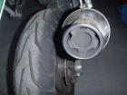 【K-CON】消音器隔板(鋁合金) - 「Webike-摩托百貨」