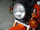 【EASYRIDERS】方向燈安裝螺絲 8mm 短 黒【2個組】 - 「Webike-摩托百貨」