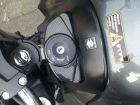 【SUZUKI】類碳纖維啟動面板保護貼 - 「Webike-摩托百貨」