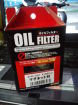 KIJIMA Oil filter MagnetIN Cartridge