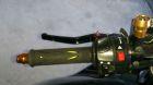 【PRO GRIP】Superbike握把套 # 731 黑色/藍色 - 「Webike-摩托百貨」