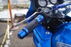 I installed this one to my CB400SBiNC42/2009j. J...