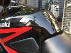 【KIJIMA】油箱側邊橡皮保護貼片 - 「Webike-摩托百貨」