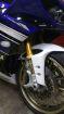 【OHLINS】倒立前叉 FG R&T 200 - 「Webike-摩托百貨」