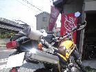 【techserfu】SuperMoto Trek 排氣管尾段  - 「Webike-摩托百貨」