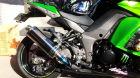 【NOJIMA】DLC-TITAN 雙出全段排氣管 - 「Webike-摩托百貨」
