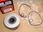 KIJIMA Oil filter MagnetIN Element O - rings