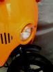 【HURRICANE】頭燈燈眉 - 「Webike-摩托百貨」
