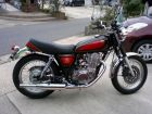 It attached to SR400 in 2012.The attachment descri...