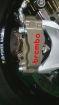 【KOHKEN】黑色X塗層處理 煞車來令片插銷 - 「Webike-摩托百貨」