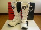 【FOX】COMP5 越野車靴 - 「Webike-摩托百貨」