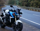 【SUZUKI】DL650 V-STROM 專用護弓 - 「Webike-摩托百貨」