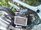 【KIJIMA】散熱器(水箱)蓋 電鍍鋁合金 - 「Webike-摩托百貨」
