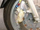 【PLOT】煞車卡鉗座 - 「Webike-摩托百貨」