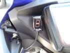 【HEALTECH ELECTRONICS】Gipro-X Y03 檔位顯示器紅色款 - 「Webike-摩托百貨」