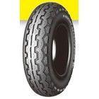 【DUNLOP】TT100 【3.50-8 4PR WT】輪胎 - 「Webike-摩托百貨」