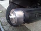 【YAMAHA】切削加工排氣管末端 - 「Webike-摩托百貨」
