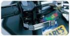 【POSH】機械式駐車拉桿 - 「Webike-摩托百貨」
