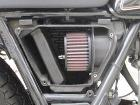 【K&N】YA-4092 可更換型空氣濾芯 - 「Webike-摩托百貨」
