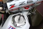 【ZETA】通氣式油箱蓋(林道車用) - 「Webike-摩托百貨」