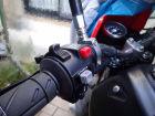 【DRC】後視鏡固定座 - 「Webike-摩托百貨」