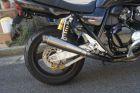 【NITRO RACING】Conical 鈦合金排氣管尾段 V-2 - 「Webike-摩托百貨」